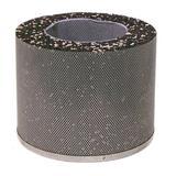 Aller Air Airmed Supreme Vocarb Carbon Air Purifier Air Filter in Gray, Size 15.0 H x 9.0 W x 3.0 D in | Wayfair A3FCW603