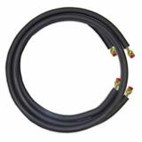 GREE Air Conditioner Cable in Black, Size 180.0 H x 0.25 W x 0.4 D in   Wayfair LS1438FF15W