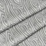Glenna Jean Mini Fitted Crib Sheet Cotton in Gray, Size 24.0 W x 5.0 D in | Wayfair 30131