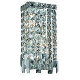 House of Hampton® Langer 1-Light Flush Mount Metal in Gray, Size 13.0 H x 6.0 W x 6.0 D in   Wayfair CB79D7D9A5EF4F49A1032D2452CABD3B