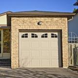 Household Essentials Window Garage Magnet Block in Black, Size 4.0 H x 6.0 W x 0.5 D in   Wayfair 216