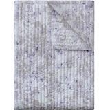 CompanyC Aria 100% Cotton Zipper Sham 100% Cotton, Size 38.0 H x 22.0 W x 1.0 D in | Wayfair 10280-BLUE-KING