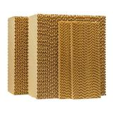 """MasterCool 8"""" Evaporative Cooler Replacement Pad, Size 22.25 H x 41.25 W x 8.0 D in 