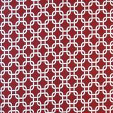 Sheetworld Links Fitted Bassinet Sheet 100% Cotton in Red   Wayfair CB-W143