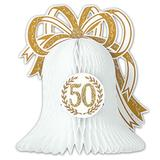 The Holiday Aisle® Anniversary Centerpieces & Hanging Decor in Brown/White | Wayfair 73E42D10AC37474C876397EBCCD5A9B3