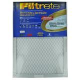 "3M Filtrete Ultimate Allergen Reduction Air Filter, Size 30"" H x 20"" W x 1"" D | Wayfair UA22DC-6"