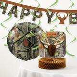 The Party Aisle™ 13 Piece Hunting Camo Party Decoration Kit in Black/Brown/Green   Wayfair AEC94F3DD0C1415288EE45165FD0DC2E