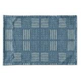 Langley Street® Austen Geometric Pillowcase Microfiber/Polyester/Microfiber in Green/Blue, Size King | Wayfair F5E6B67AC42C40CB8A34D7E2468C1FEF