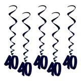 The Party Aisle™ Disposable Decoration Kit in Black | Wayfair 5686518EDAC74BBE9CEEA712917D80A9