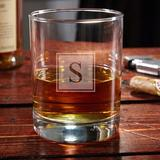 Darby Home Co Nedra 10 oz. Whiskey Glass Glass, Size 4.5 H x 3.0 W in | Wayfair 5D782B5E9E4D42BB9E32E4630ED90601