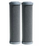 Watts Premier Plex Replacement Filter, Size 10.0 H x 2.5 W x 2.5 D in | Wayfair WP500145