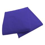 Baby Doll Bedding Fitted Set of 2 Crib Sheets Cotton Blend in Indigo, Size 28.0 H x 7.0 W x 52.0 D in | Wayfair 500sh2 plum