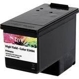 Primera High-Yield Color Ink Cartridge 53494