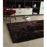 Bowron Long Wool Rectangle Sheepskin Area Rug 6 x 9' - MROLW180X270
