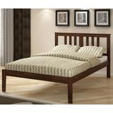 Full Venice Bed - Donco 625-FCP