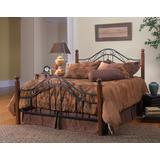 Madison Queen Bed Set - Hillsdale Furniture 1010BQR