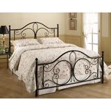 Milwaukee Queen Bed Set - Hillsdale Furniture 1014BQR