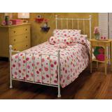 Molly Full Bed Set - Hillsdale Furniture 1222BFR