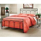 McKenzie King Bed Set - Hillsdale Furniture 1092BKR
