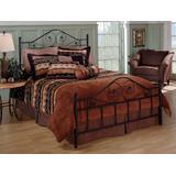 Harrison King Bed Set - Hillsdale Furniture 1403BKR