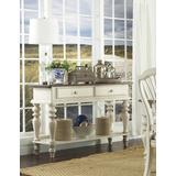 Pine Island Sideboard - Hillsdale Furniture 5265SB