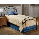 Vancouver Twin Bed Set - Hillsdale Furniture 1024BTWR