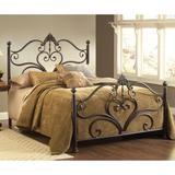 Newton Queen Bed Set - Hillsdale Furniture 1756BQR