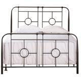 Trenton Full Size Bed Set (Frame not Included) - Hillsdale Furniture 1859-460