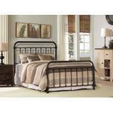 Kirkland Twin Bed Set w/ Frame - Hillsdale 1863BTWR