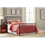 Brandi Queen Bed Set (Frame Included) - Hillsdale Furniture 2099BQR