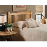 Oak Tree Twin Headboard & Frame - Hillsdale Furniture 1810HTWR