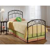 Hillsdale Furniture 299HFQR - Wendell Full/Queen Headboard & Frame in Copper Pebble