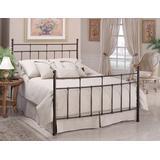 Providence Full/Queen Headboard & Frame - Hillsdale Furniture 380HFQR