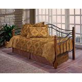 Madison Daybed w/ Suspension Deck - Hillsdale Furniture 1010DBLH