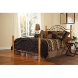 Winsloh Full / Queen Headboard & Frame - Hillsdale Furniture 164HFQR