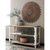 Signature Design Alwyndale Console Sofa Table - Ashley Furniture A4000107