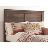 Signature Design Quinden Queen Panel Headboard - Ashley Furniture B246-57