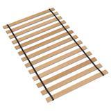 Signature Design Frames and Rails Twin Roll Slat - Ashley Furniture B100-11