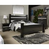 Signature Design Starberry One Drawer Night Stand - Ashley Furniture B304-91