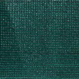 Strong Man Privacy Screen - 92Inch H x 150ft.L, Green, Grommets, Model PSGRN92G