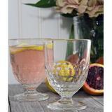 La Rochere Artois 8 oz. Glass Goblet Glass, Size 4.5 H x 3.0 W in | Wayfair 6117.01___470