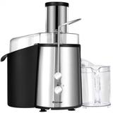 Costway 2 Speed Electric Wide Mouth Centrifugal Juice Extractor