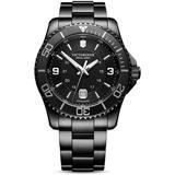 Swiss Army Maverick Watch - Black - Victorinox Watches