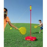 HearthSong Lawn Games 0 - All-Surface Classic Swingball