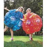 HearthSong Inflatable Bouncers - Inflatable Bop Ball - Set of Two