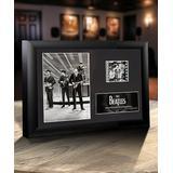 Trend Setters Ltd Framed Wall Art - The Beatles FilmCellsTM Framed Wall Art