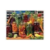 Springbok Puzzles Puzzles undefined - Canned Veggies 500-Piece Jigsaw Puzzle