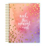 Paper House Productions Journals and Planners - 'Make This Moment Count' 18-Month Planner