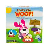 Educational Insights Card Games - Ready, Set, Woof Game
