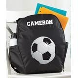 Personalized Planet Backpacks - Soccer Star Personalized Backpack